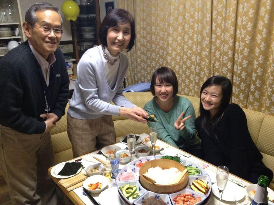 世界中の旅人と食卓を囲むNagomi Visit | シンガポールからのホームビジット
