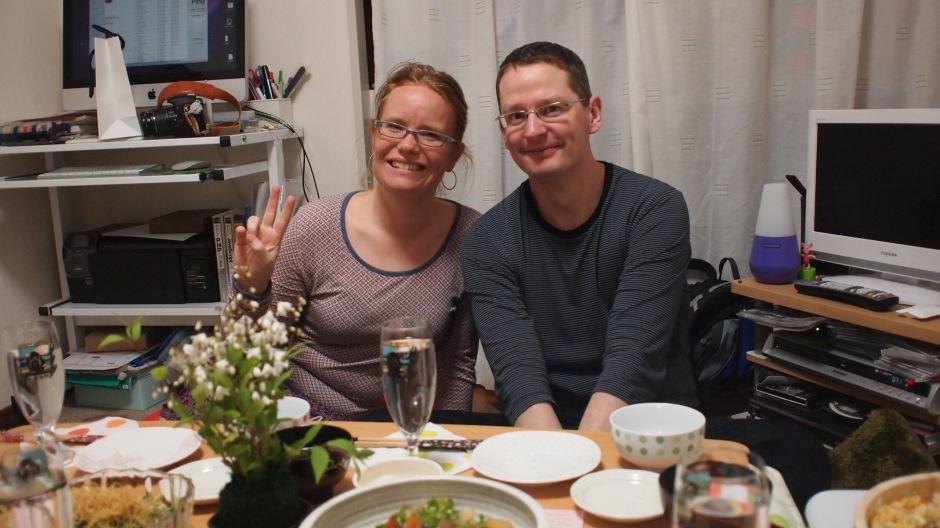 世界中の旅人と食卓を囲むNagomi Visit|デンマークからのホームビジット