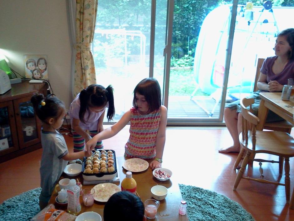 世界中の旅人と食卓を囲むNagomi Visit|アメリカからのホームビジット