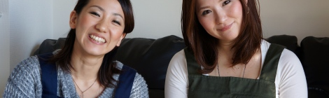 Nagomi Cooking Visit