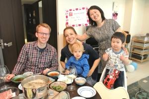 ドイツからのホームビジット|世界中の旅人と食卓を囲むホームビジット NAGOMI VISIT